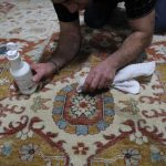 RUGS 101: Emergency Stain Tips