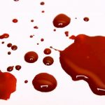 STAIN REMOVAL GUIDE: Blood