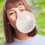 STAIN REMOVAL GUIDE: Chewing Gum