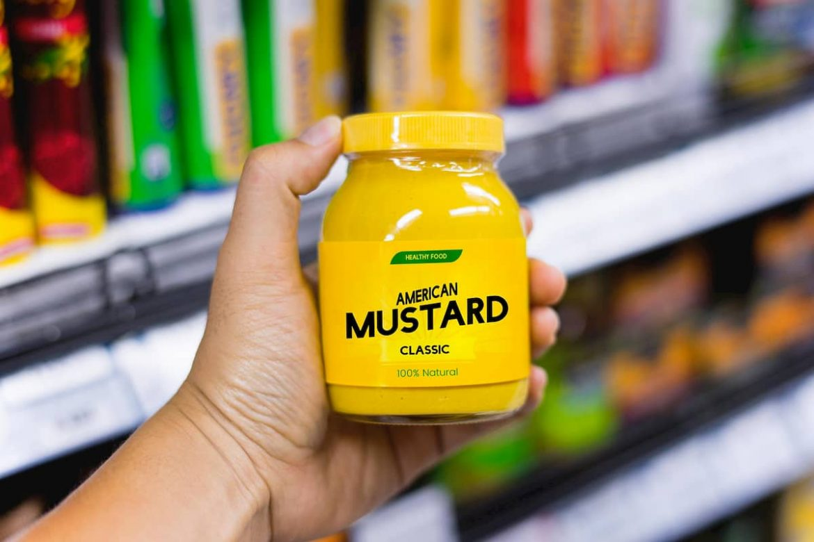 STAIN REMOVAL GUIDE: Mustard