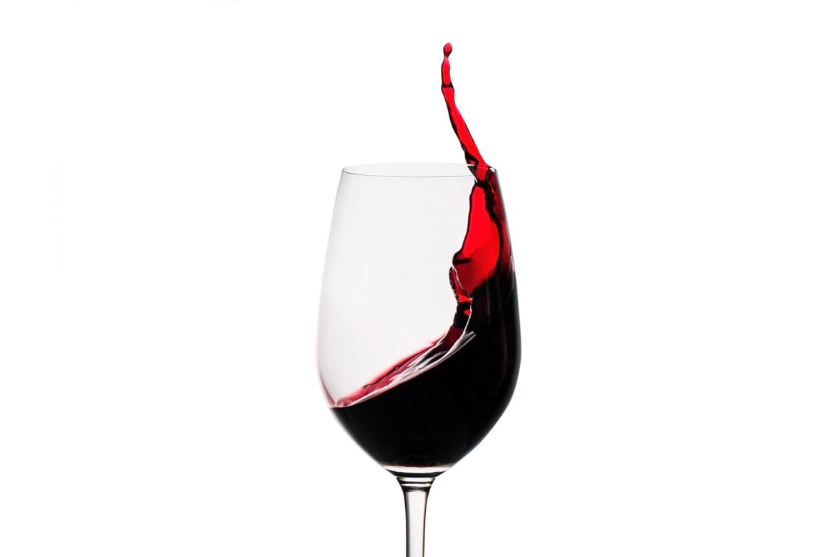STAIN REMOVAL GUIDE: Red Wine