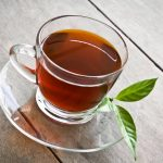 STAIN REMOVAL GUIDE: Tea