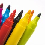 STAIN REMOVAL GUIDE: Permanent Marker