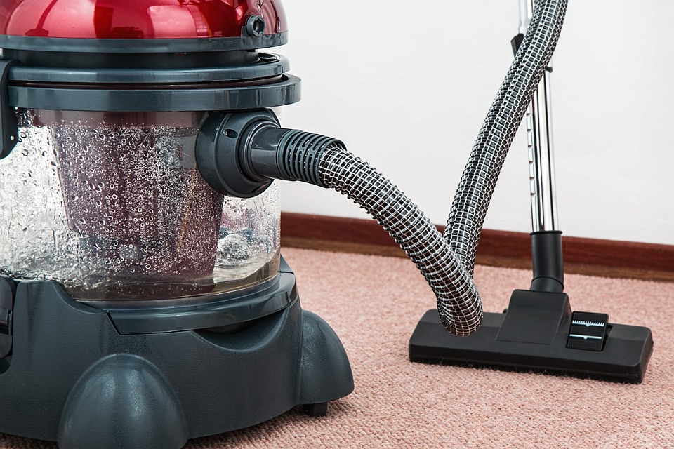 Evolution Of The Vacuum Cleaner (Timeline)