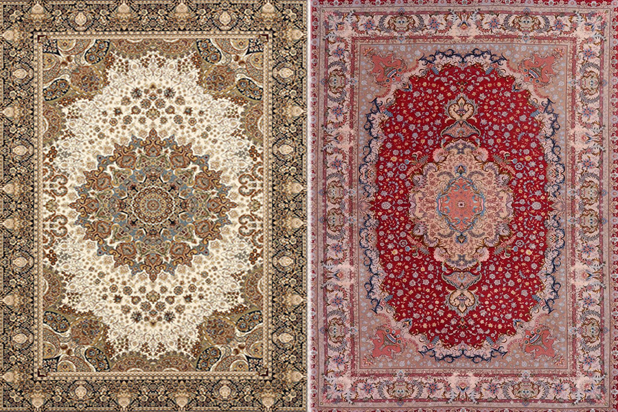 why certified appraisal for handmade rugs