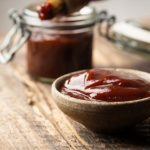 How To Remove BBQ Sauce From Your Rug