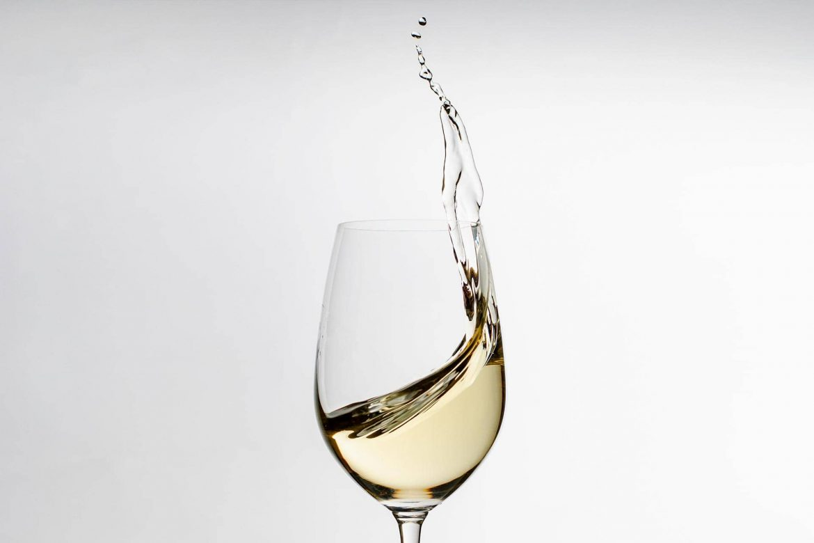How To Remove White Wine Stain From Your Rug