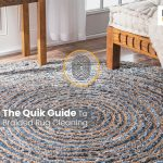 The Quick Guide To Braided Rug Cleaning